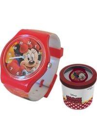 NoName - Zegarek na rękę Minnie Mouse