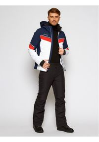Phenix Kurtka narciarska Stratos ESA72OT33 Granatowy Regular Fit. Kolor: niebieski. Sport: narciarstwo #3