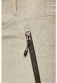 Szare spodnie sportowe Killtec