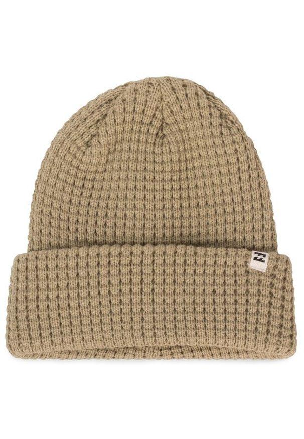 Zielona czapka Billabong