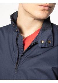 Niebieska kurtka przejściowa Lee