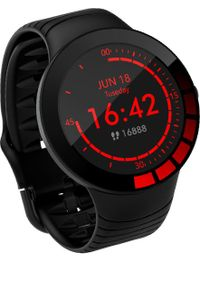 Smartwatch WATCHMARK Smart Zegarek Sportowy Wodoszczelny Smartwatch. Rodzaj zegarka: smartwatch. Styl: sportowy