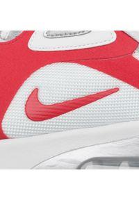 Białe buty sportowe Nike z cholewką, na co dzień