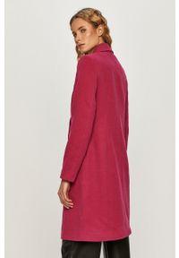 Płaszcz Vero Moda bez kaptura, casualowy, na co dzień