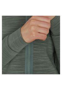 Bluza damska McKinley Merella 302454. Typ kołnierza: kaptur. Materiał: wiskoza, dzianina, materiał, elastan, włókno, poliester