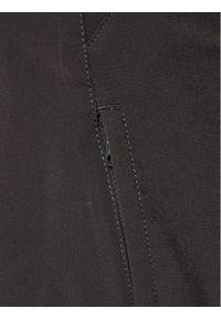 Czarne spodnie trekkingowe The North Face outdoorowe