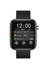 Zegarek Bemi biznesowy, smartwatch