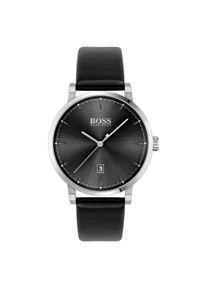 Zegarek HUGO BOSS analogowy, biznesowy