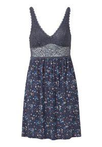 Piżama Triumph w koronkowe wzory