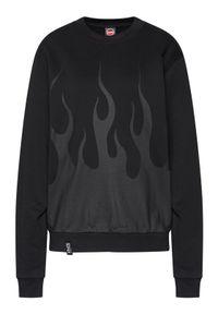 Czarna bluza Colmar #6