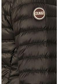 Czarna kurtka Colmar na co dzień, bez kaptura, casualowa #6