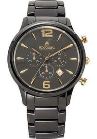 Zegarek Argonau Męski Lancaster Gold (AU1003)