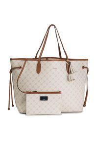 Biała torebka klasyczna JOOP! klasyczna