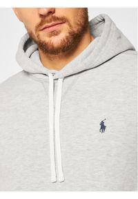 Szara bluza Polo Ralph Lauren polo #6