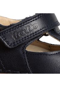 Niebieskie sandały Froddo klasyczne, na lato #6