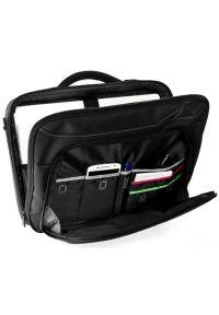 Czarna torba na laptopa TARGUS w kolorowe wzory #6