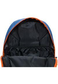 Niebieski plecak outhorn melanż, sportowy #5
