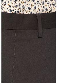 Premium by Jack&Jones - Spodnie. Kolor: niebieski. Materiał: tkanina