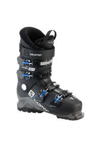 Buty sportowe salomon narciarskie, na klamry