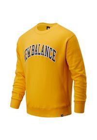 New Balance MT03515ASE. Okazja: na co dzień. Materiał: prążkowany, bawełna. Wzór: nadruk. Styl: casual