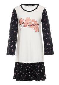 TwinSet Koszula nocna 192LL2KLL Biały
