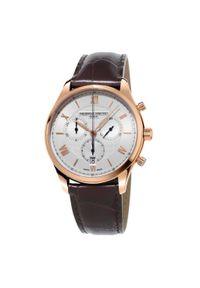 Zegarek FREDERIQUE CONSTANT klasyczny, smartwatch