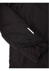 Reima Kurtka puchowa Beringer 531483 Czarny Regular Fit. Kolor: czarny. Materiał: puch