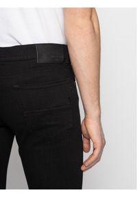 Czarne jeansy Trussardi Jeans