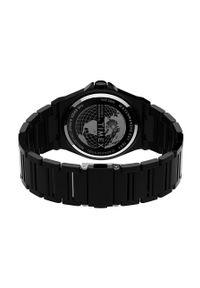 Czarny zegarek Timex #5