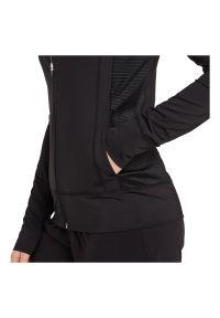 Bluza damska fitness Energetics Femmy 294612. Materiał: elastan, poliester, materiał. Sport: fitness