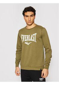 Zielona bluza EVERLAST