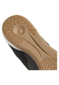 Adidas - Buty halowe adidas Predator 20.4 IN FW9206. Zapięcie: sznurówki. Materiał: guma, syntetyk. Szerokość cholewki: normalna. Wzór: geometria. Sport: piłka nożna