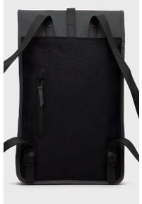 Rains - Plecak 1220 Backpack. Kolor: szary