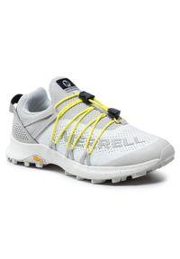 Szare buty do biegania Merrell