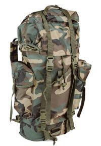 Plecak turystyczny Mil-Tec Bundeswehr 65 l