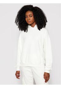 Kontatto Bluza SDK201 Biały Regular Fit. Kolor: biały