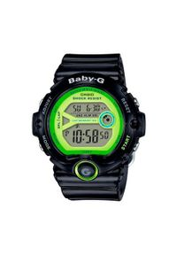 Czarny zegarek Baby-G #1