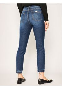 Niebieskie jeansy slim iBlues