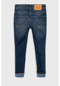 Jack & Jones - Jeansy dziecięce 128-176 cm. Kolor: niebieski