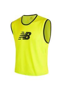 Koszulka sportowa New Balance do piłki nożnej