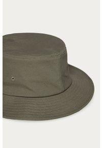 Oliwkowy kapelusz Brixton