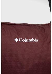 columbia - Columbia - Torebka. Kolor: czerwony. Rodzaj torebki: na ramię