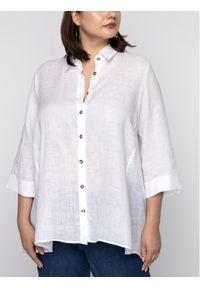 Biała koszula Persona by Marina Rinaldi