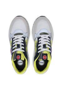 Colmar Sneakersy Dalton Dye 071 Szary. Kolor: szary #7