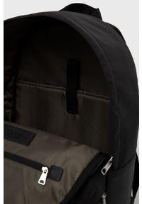 Diesel - Plecak. Kolor: czarny