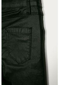 Czarne spodnie Kids Only z podwyższonym stanem
