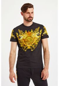 Versace Jeans Couture - T-SHIRT VERSACE JEANS COUTURE #3