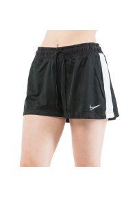 Spodenki sportowe Nike na fitness i siłownię