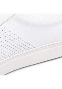 Białe sneakersy Digel