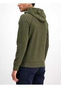 Napapijri Bluza Balme H N0YIMV Zielony Regular Fit. Kolor: zielony